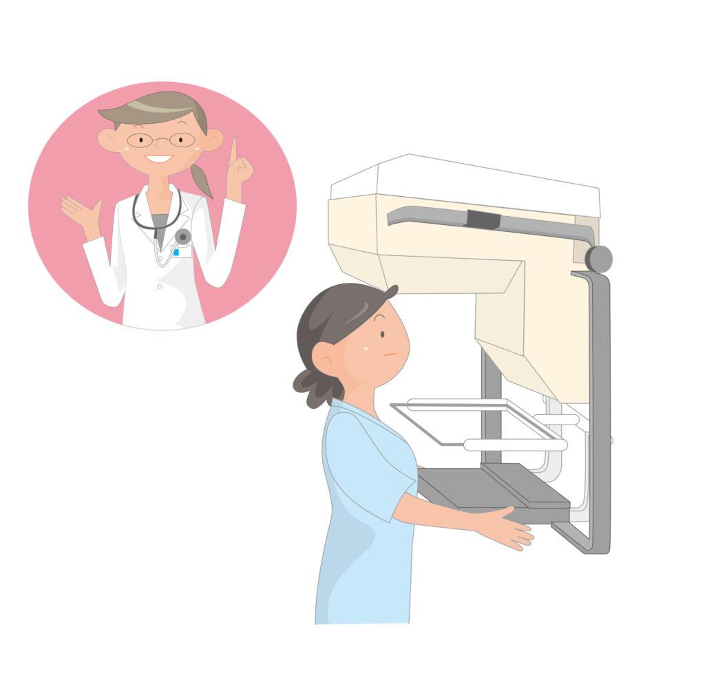 乳がん検診2