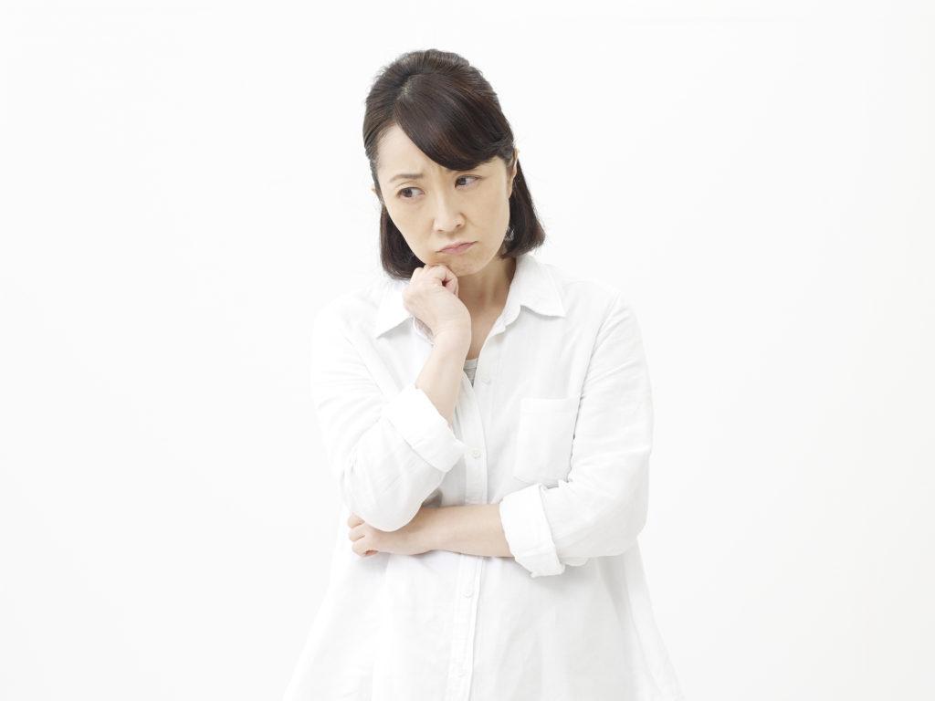 乳がんと間違われやすい症状・病気とは?