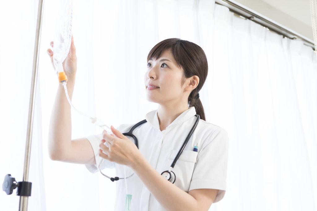 乳がん治療における抗がん剤と副作用は?