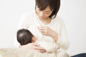授乳中 痛み 乳腺炎