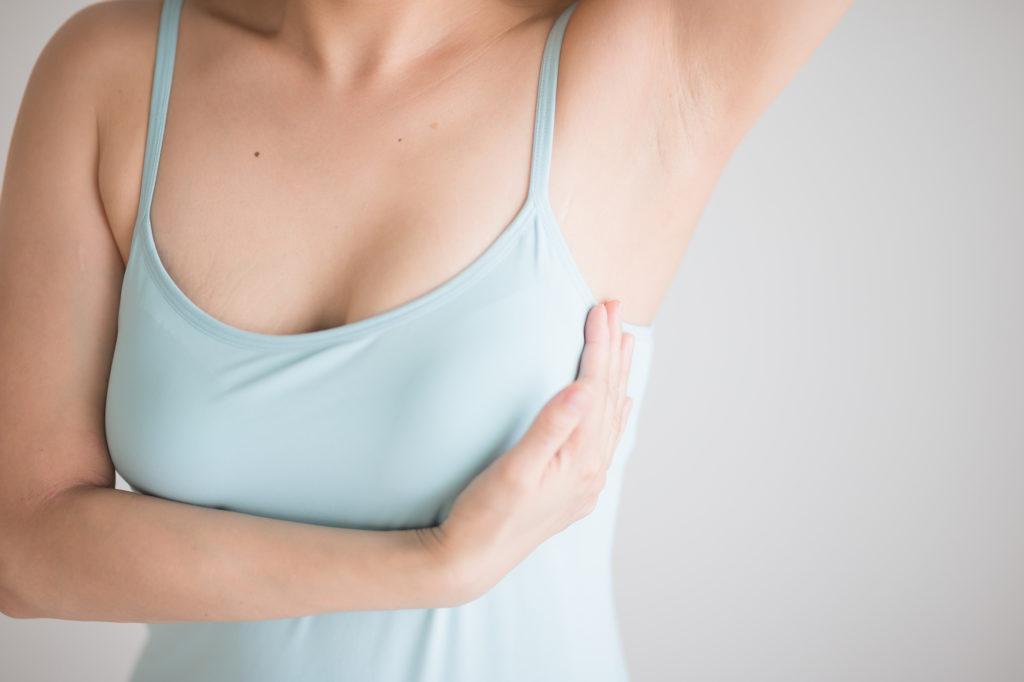 乳がん 症状 セルフチェック