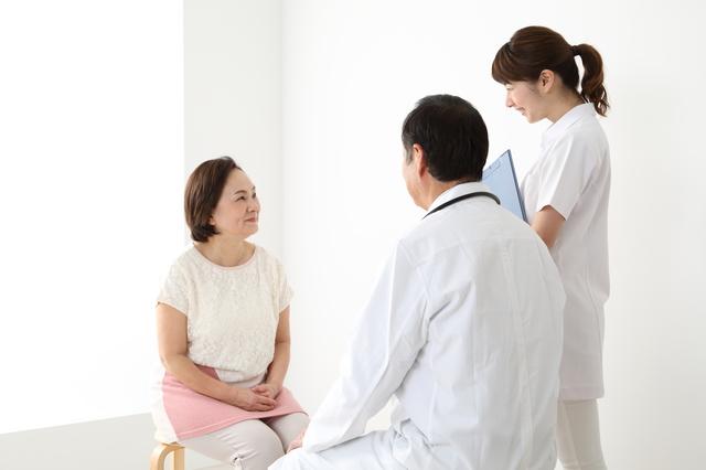 乳がん 乳腺症 胸の痛み 受診