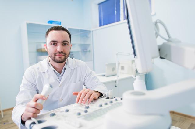 乳がん エコー 超音波