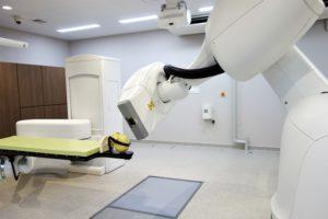 乳がん 放射線治療
