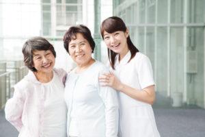 乳がんの放射線治療は手術の代わりになる