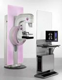 乳がん・乳腺症の診断機器トモシンセシス