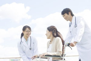 乳がん 放射線治療 期待