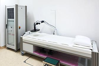 腫瘍温熱療法 オンコサーミア